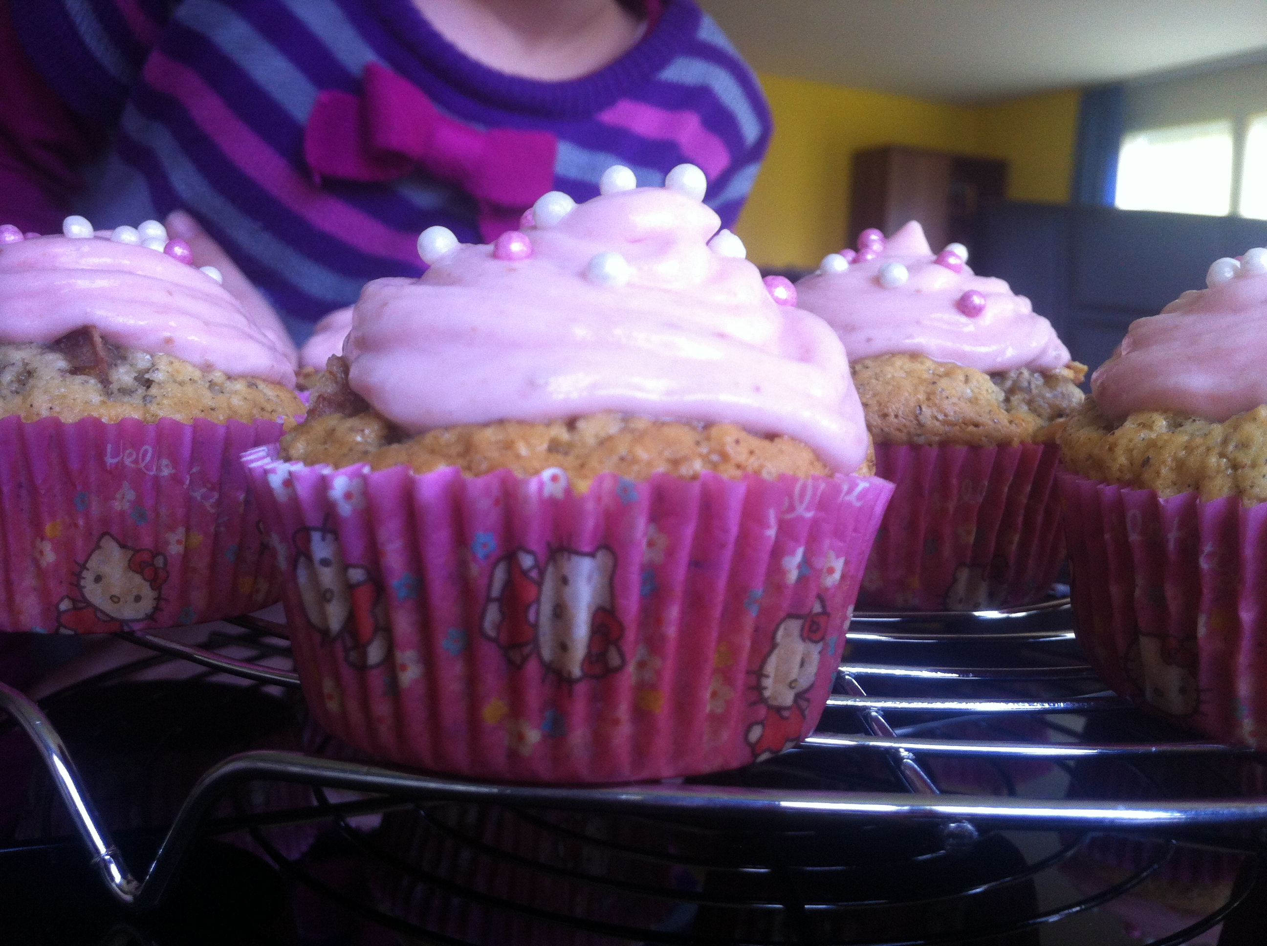 Rezept Cupcakes