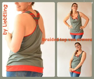 braided top collage liebEling