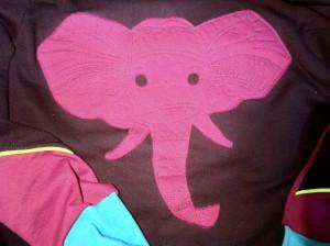ppf-elefantenkopf tribal elephant