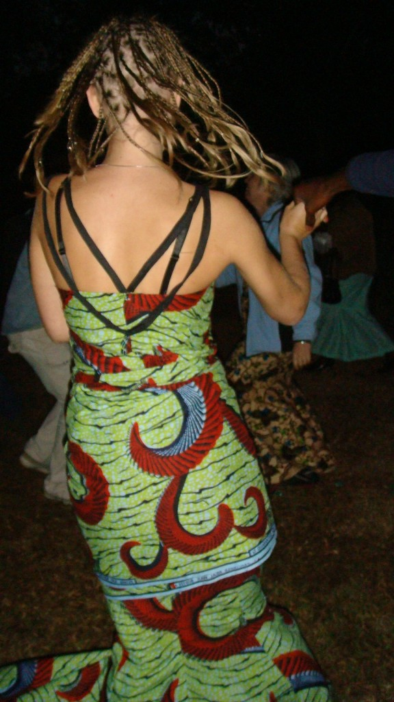 traditional malawi dress