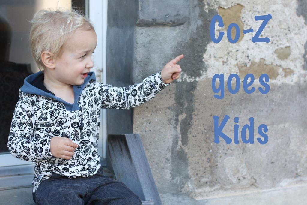co-z goes kids