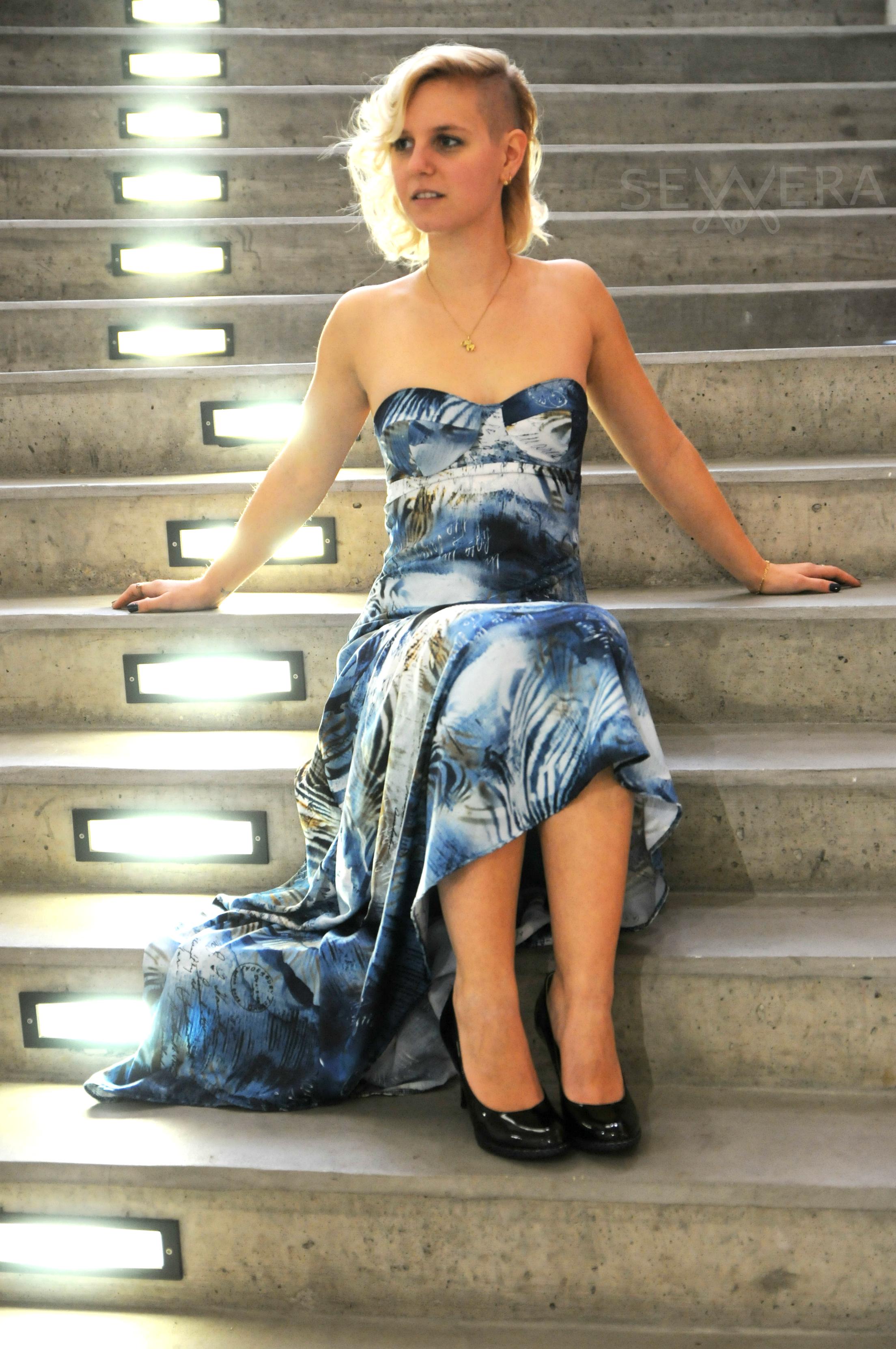 candysugardress ballkleid - sewera fashion