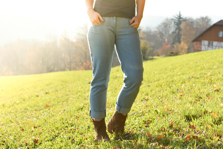 My Denim Jeans - Sewera Fashion